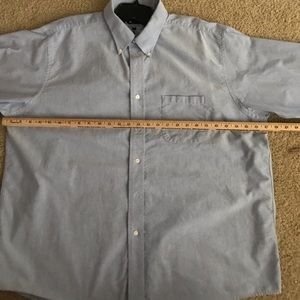 Chaps NWOT Men's Dress Shirt